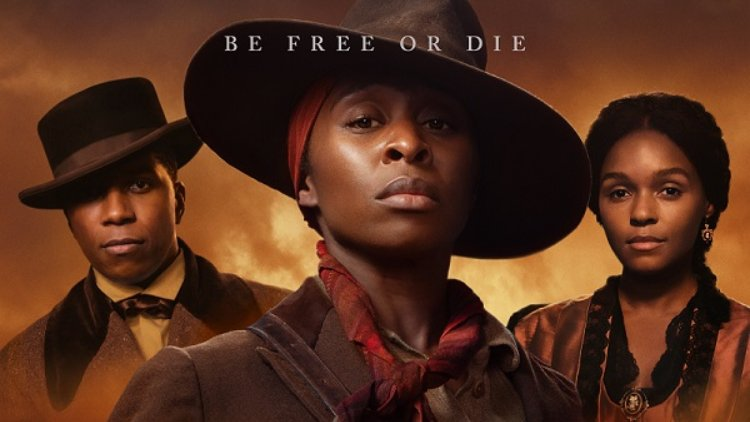 Bringing Moviegoers to Freedom: Harriet Review