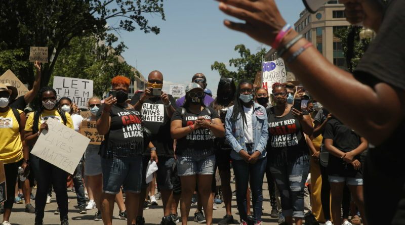 What This Tells Us: Being Black in America, Privilege and the System
