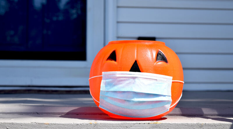 How to Stay Safe this Halloween