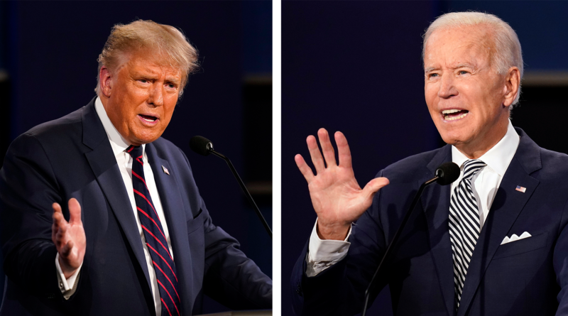 Recapping and Fact Checking the Last Presidential Debate of 2020 Pt. 3: Immigration