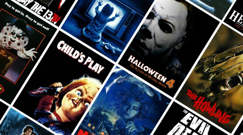 Top Five Best Halloween Movies