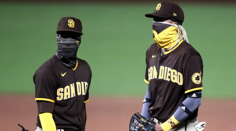 Playing Professional Sports During a Pandemic: Success or Disaster?