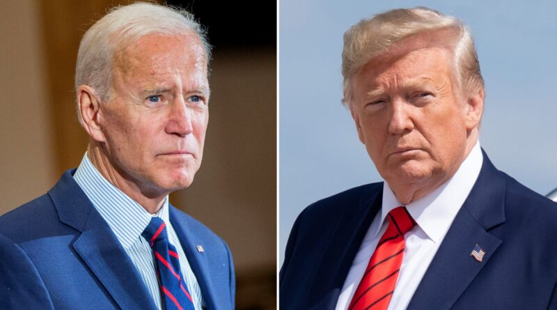 Recapping and Fact Checking the Last Presidential Debate of 2020 Pt. 2: Racism