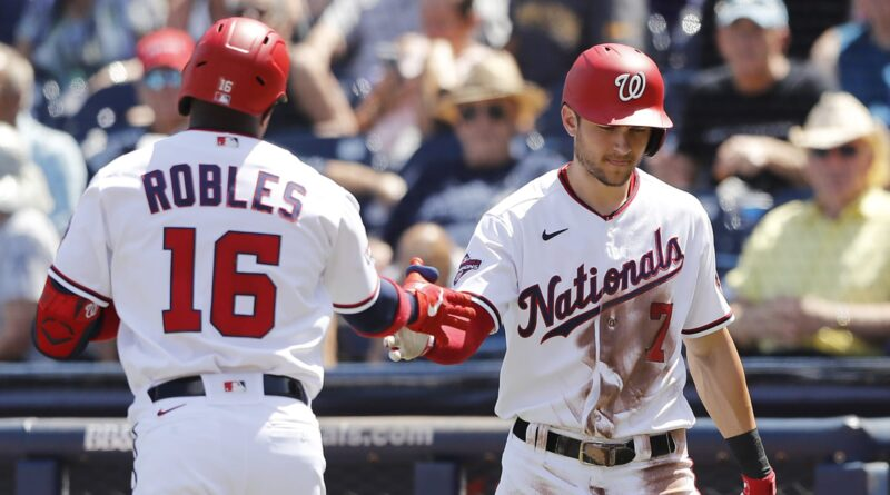 Washington Nationals 2021 Free Agency Review & Season Predictions