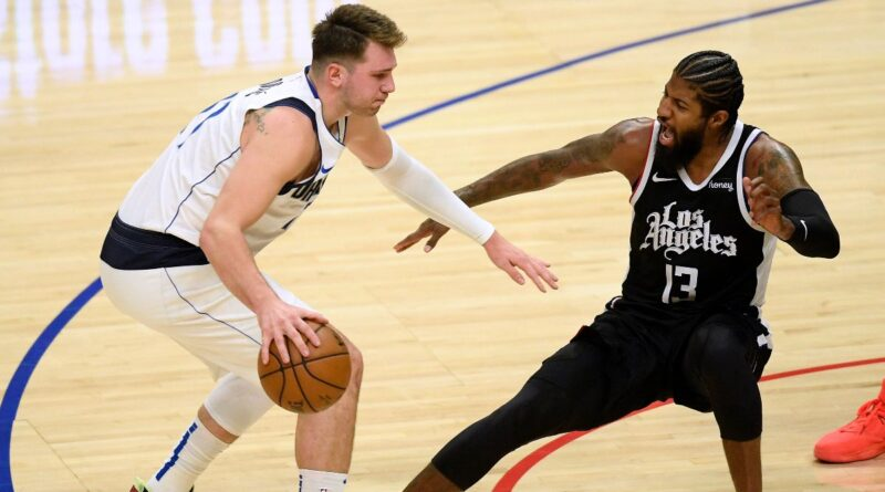 Recap of Round 1 of the NBA Playoffs