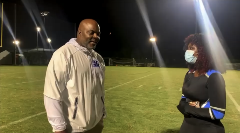 The One-on-One with Coach Anderson
