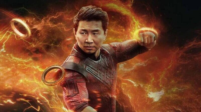 Shang Chi and the Legend of the Ten Rings: the Movie that White People Still Can't Pronounce, Even with a Tutorial