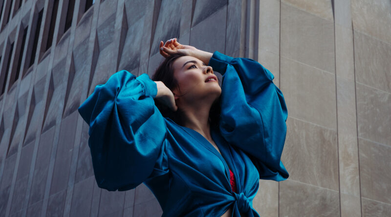 """Mitski Cuts Deep with new song """"Working for the Knife"""""""