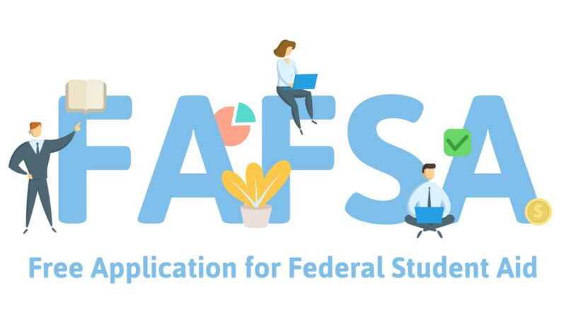 FAFSA for First-Timers